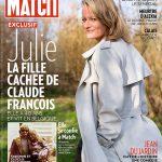 Paris Match N°3587 Du 8 Février 2018