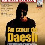 Jeune Afrique N°2842 Du 28 Juin au 04 Juillet 2015