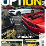 Option Auto N°227 - Septembre 2017