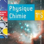 Nathan Physique-Chimie 1res