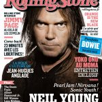 Rolling Stone N°77 - Septembre 2015