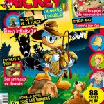 Le Journal de Mickey N°3297 Du 26 Aout au 1er Septembre 2015