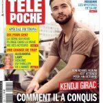 Télé Poche N°2591 Du 10 au 16 Octobre 2015