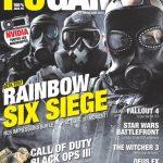 PC Gamer N°5 - Juillet-Aout 2015