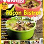 Cuisine Revue N°66 - Octobre-Decembre 2015