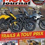 Moto Journal N°2135 Du 26 Février au 4 Mars 2015