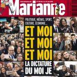 Marianne N°995 Du 6 au 12 Mai 2016