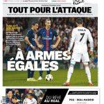 L'Equipe Du Mercredi 21 Octobre 2015