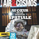 Air et Cosmos N°2481 Du 18 au 24 Décembre 2015
