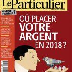 Le Particulier N°1140 - Janvier 2018