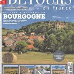 Détours En France N°187 - Octobre-Novembre 2015
