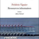 Frédéric Viguier -  Ressources inhumaines (2015)