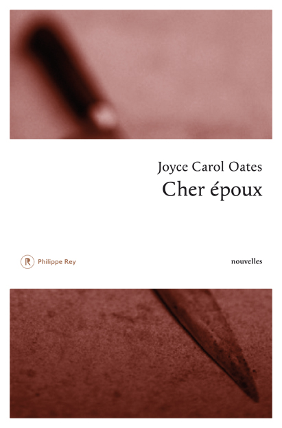 Joyce Carol Oates – Cher Epoux