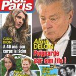 Ici Paris N°3778 Du 29 Novembre 2017