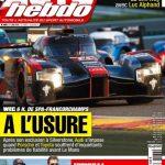 Auto Hebdo N°2062 Du 11 Mai 2016
