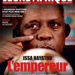 Jeune Afrique N°2840 Du 14 au 20 Juin 2015
