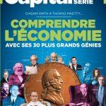 Capital Hors Série N°36 - Avril-Juin 2016