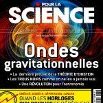 Pour La Science N°462 - Avril 2016