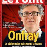 Le Point N°2218 Du 12 au 18 Mars 2015