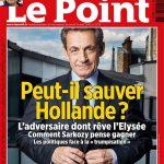 Le Point N°2279 Du 12 Mai 2016