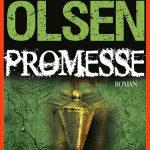 Jussi Adler-Olsen  - Promesse ( 2016)