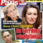 Ici Paris N°3665 Du 30 Septembre au 06 Octobre 2015