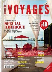 Désirs de Voyages N°48