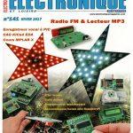 Electronique et Loisirs Magazine N°141 - Hiver 2017
