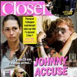 Closer N°537 Du 25 Septembre au 1er Octobre 2015