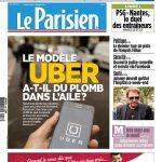 Le Parisien Du Samedi 18 Novembre 2017