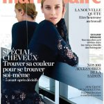 Marie Claire France N°758 - Octobre 2015