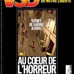 VSD N°1995 Du 17 au 25 Novembre 2015