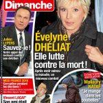 France Dimanche N°3616 Du 18 au 24 Décembre 2015