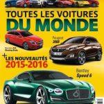 L'Automobile Magazine Hors Série N°58 - Printemps 2015