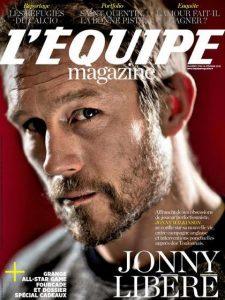 L'Equipe Magazine N°1700 Du 14 au 20 Février 2015