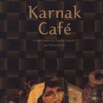 Naguib Mahfouz (2014) - Karnak Café