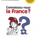 Le Monde Hors Série Jeux N°7 - Connaissez-vous La France ?