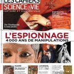 Les Cahiers De Science et Vie N°161 - Mai 2016