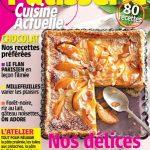 Cuisine Actuelle Pâtisserie N°7