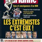 Marianne N°951 Du 10 au 16 Juillet 2015