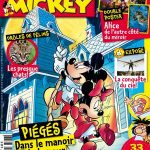 Le Journal De Mickey N°3337 Du 1 au 7 Juin 2016