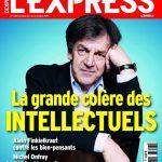 L'Express N°3353 Du 7 au 13 Octobre 2015