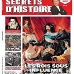 Secrets d'Histoire N°15 - Septembre 2017