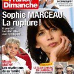 France Dimanche N°3634 Du 22 au 28 Avril 2016