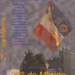 Le 2° de Marine - Sur Tous les Continents au Coeur de L Action