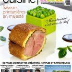 Cuisine a&d N°34 - Avril-Mai 2015