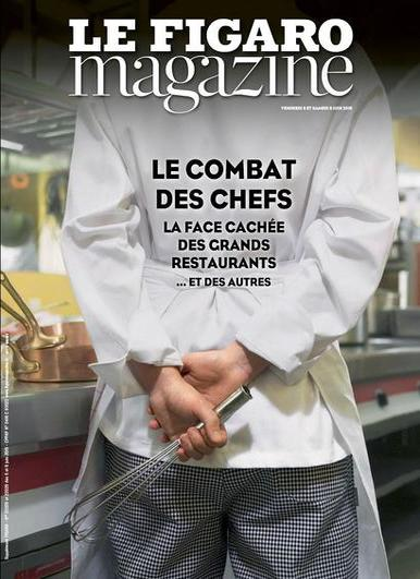 Le Figaro Magazine Du  5 et 6 Juin 2015