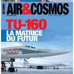 Air et Cosmos N°2581 Du 9 Février 2018