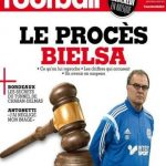 France Football N°3602 Du Mercredi 6 Mai 2015