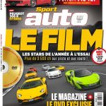 Sport Auto N°648 - Janvier 2016